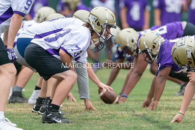 Broughton football practice. May 22, 2019. D4S_8818