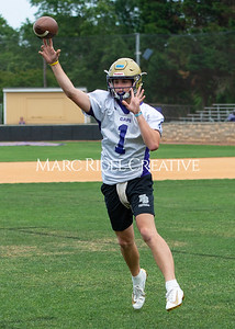 Broughton football practice. May 22, 2019. MRC_8673