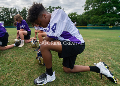 Broughton football practice. May 22, 2019. D4S_8803