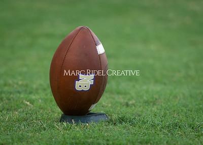 Broughton football practice. August 30, 2021.