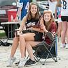Broughton Varsity Football vs Rolesville. September 15, 2017.