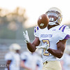 Broughton varsity football vs Southeast Raleigh. September 29, 2017.
