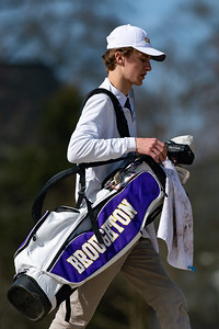 Broughton golf at Carolina Country Club. March 12, 2019. D4S_6118