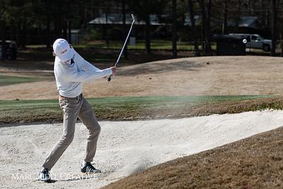 Broughton golf at Carolina Country Club. March 12, 2019. MRC_4023