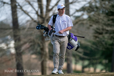 Broughton golf at Carolina Country Club. March 12, 2019. D4S_6057