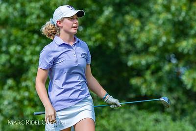 Broughton golf at Carolina Country Club. September 26, 2018.