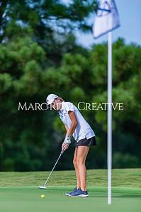Broughton golf at the Carolina Country Club. September 25, 2019. D4S_9018