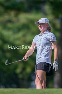 Broughton golf at the Carolina Country Club. September 25, 2019. D4S_9104