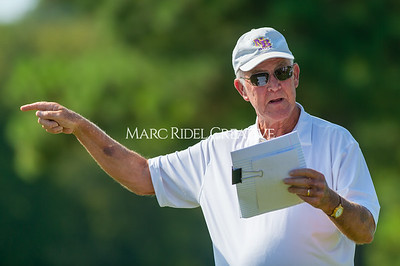 Broughton golf at the Carolina Country Club. September 25, 2019. D4S_8783