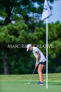 Broughton golf at the Carolina Country Club. September 25, 2019. D4S_9007