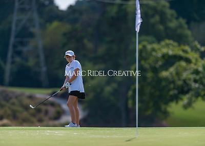 Broughton golf at the Carolina Country Club. September 25, 2019. D4S_8808