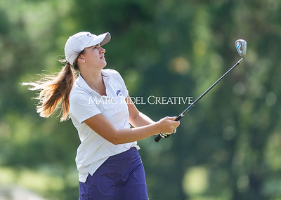 Broughton Lady Caps golf at the Carolina Country Club. September 29, 2021.