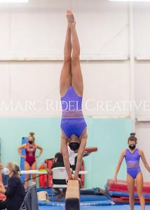 Broughton gymnastics. October 9, 2021.