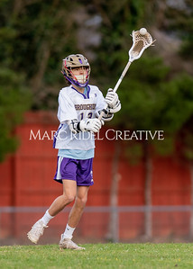 Broughton lacrosse vs Leesville. March 2, 2021