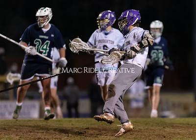 Broughton lacrosse vs Leesville. March 2, 2021