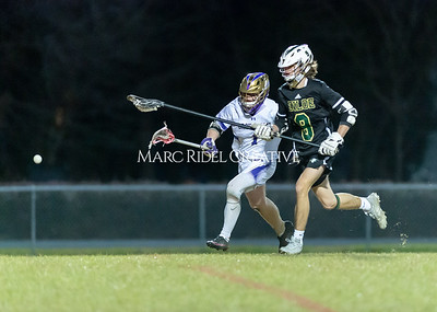 Broughton lacrosse vs Enloe. February 2, 2021
