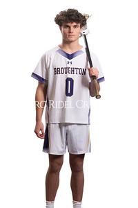 Broughton lacrosse photoshoot. February 2, 2021