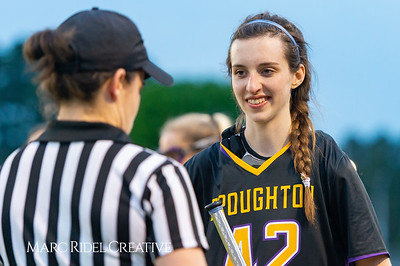 Broughton varsity lacrosse at Millbrook. April 25, 2019. D4S_2128