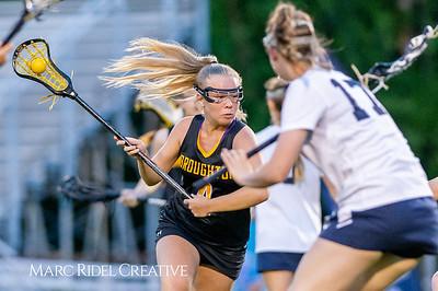 Broughton varsity lacrosse at Millbrook. April 25, 2019. D4S_2161