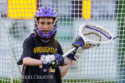 Broughton varsity lacrosse at Millbrook. April 25, 2019. D4S_2071