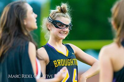 Broughton varsity lacrosse at Millbrook. April 25, 2019. D4S_2062