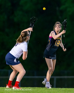 Broughton varsity lacrosse at Millbrook. April 25, 2019. D4S_2306