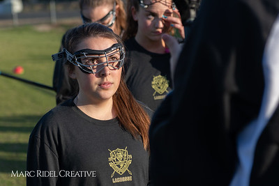 Broughton varsity Lady Caps lacrosse vs Cardinal Gibbons. March 19, 2019. MRC_4594