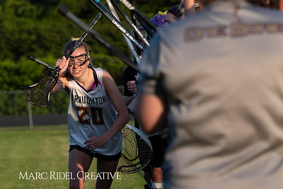 Broughton varsity lacrosse vs Enloe. April 23, 2019. MRC_6627
