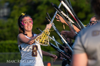 Broughton varsity lacrosse vs Enloe. April 23, 2019. MRC_6577