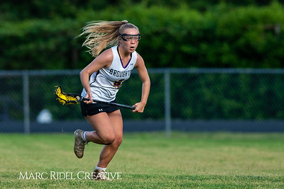 Broughton varsity lacrosse vs Pinecrest. NCHSAA playoffs round 2. May, 3, 2019. D4S_0126