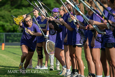 Broughton varsity lacrosse vs Pinecrest. NCHSAA playoffs round 2. May, 3, 2019. D4S_9944