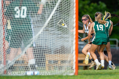 Broughton varsity lacrosse vs Pinecrest. NCHSAA playoffs round 2. May, 3, 2019. D4S_0142