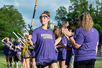 Broughton varsity lacrosse vs Pinecrest. NCHSAA playoffs round 2. May, 3, 2019. D4S_0005