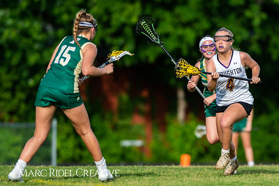 Broughton varsity lacrosse vs Pinecrest. NCHSAA playoffs round 2. May, 3, 2019. D4S_0145