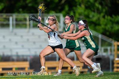 Broughton varsity lacrosse vs Pinecrest. NCHSAA playoffs round 2. May, 3, 2019. D4S_0157