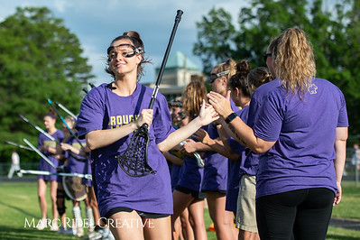 Broughton varsity lacrosse vs Pinecrest. NCHSAA playoffs round 2. May, 3, 2019. D4S_0011