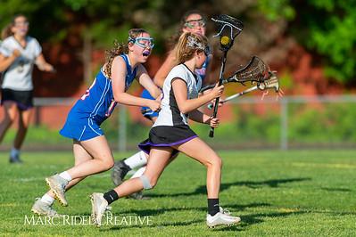 Broughton JV lacrosse vs Sanderson. April 24, 2019. D4S_0740