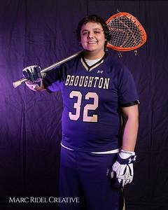 Broughton boys lacrosse photoshoot. January 16, 2019. 750_3975