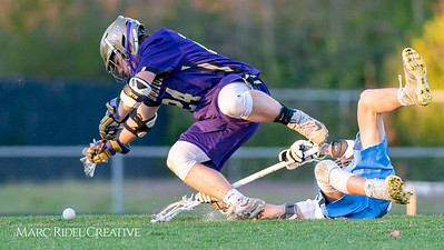 Broughton varsity lacrosse vs Millbrook. March 27, 2019. D4S_5312