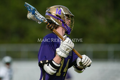 Broughton varsity lacrosse vs Southeast Raleigh. April 4, 2019. D4S_1750