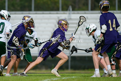 Broughton varsity lacrosse vs Southeast Raleigh. April 4, 2019. D4S_1726