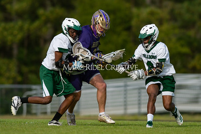 Broughton varsity lacrosse vs Southeast Raleigh. April 4, 2019. D4S_1733