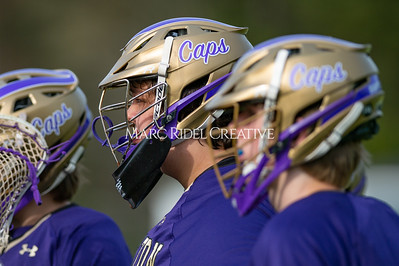 Broughton varsity lacrosse vs Southeast Raleigh. April 4, 2019. D4S_1809