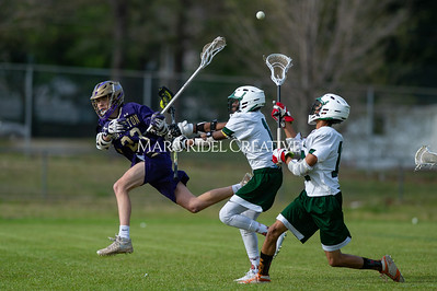 Broughton varsity lacrosse vs Southeast Raleigh. April 4, 2019. D4S_1767