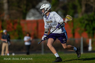 Broughton JV lacrosse vs Athens Drive. March 28, 2019. D4S_7412