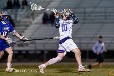 Broughton varsity lacrosse vs Athens Drive. March 28, 2019. D4S_7772