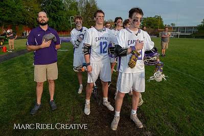 Broughton varsity lacrosse vs Cardinal Gibbons. April 11, 2019. D4S_6815