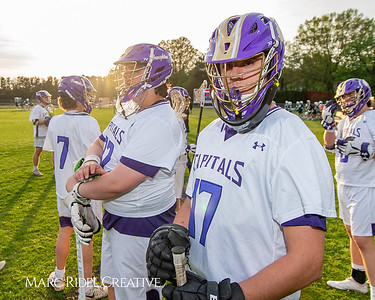Broughton varsity lacrosse vs Cardinal Gibbons. April 11, 2019. D4S_6803
