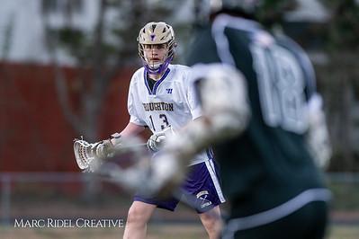 Broughton JV lacrosse vs East Chapel Hill. March 18, 2019. D4S_0449