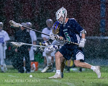 Broughton varsity lacrosse vs Leesville. March 15, 2019. D4S_8823